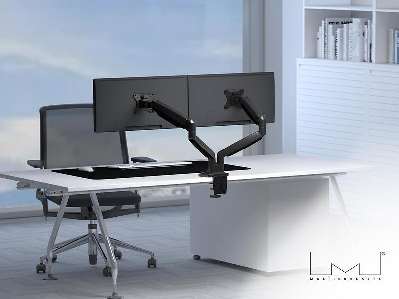 Multibrackets M Deskmount Spring Dual