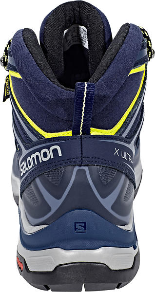 Salomon X Ultra 3 Mid GTX (Donna)