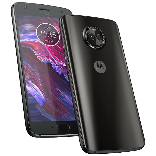 Motorola Moto X4 64GB