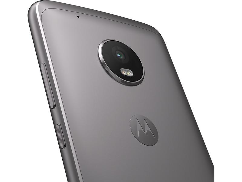 Motorola Moto G5 Plus (4GB RAM) 64GB