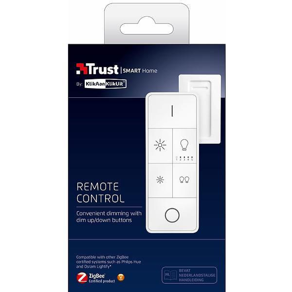 Trust ZigBee Remote Control ZYCT-202