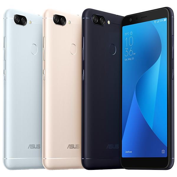 Asus Zenfone Max Plus M1 ZB570TL 32GB