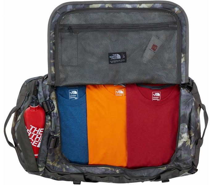 The North Face Base Camp sacca M (2018)