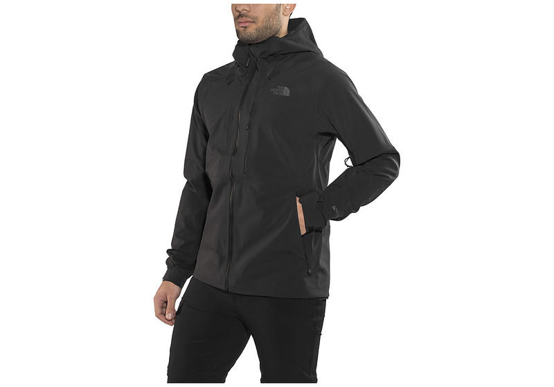 b7e93d889 The North Face Apex Flex GTX 2.0 Jacket (Men's)