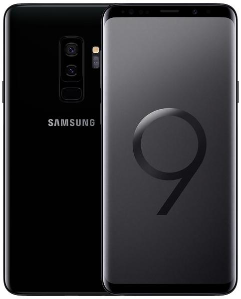 Samsung Galaxy S9 Plus SM-G965F 128GB