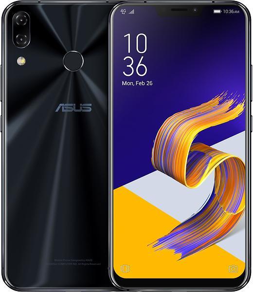 Asus ZenFone 5Z ZS620KL (6GB RAM) 64GB