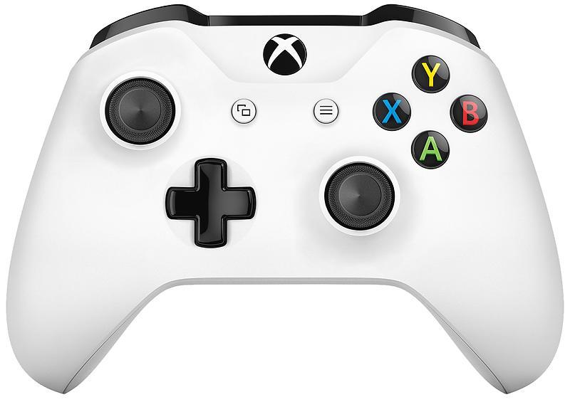 Microsoft Xbox One S 1TB (+ Sea of Thieves)