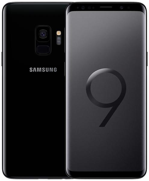 Samsung Galaxy S9 SM-G9600 64GB