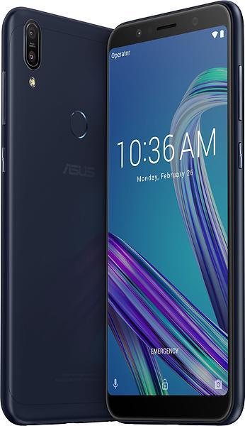 Asus Zenfone Max Pro M1 ZB602KL (3GB RAM) 32GB