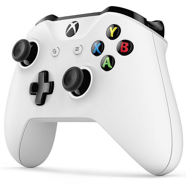 Microsoft Xbox One S 1TB (+ Minecraft)