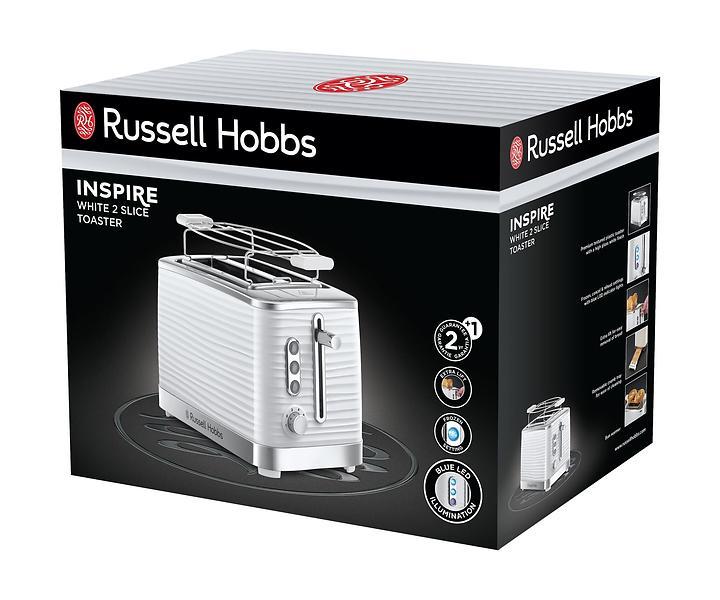 Russell Hobbs Inspire 2 Slice