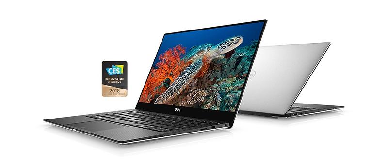 Dell XPS 13 9370 (R2CKP)