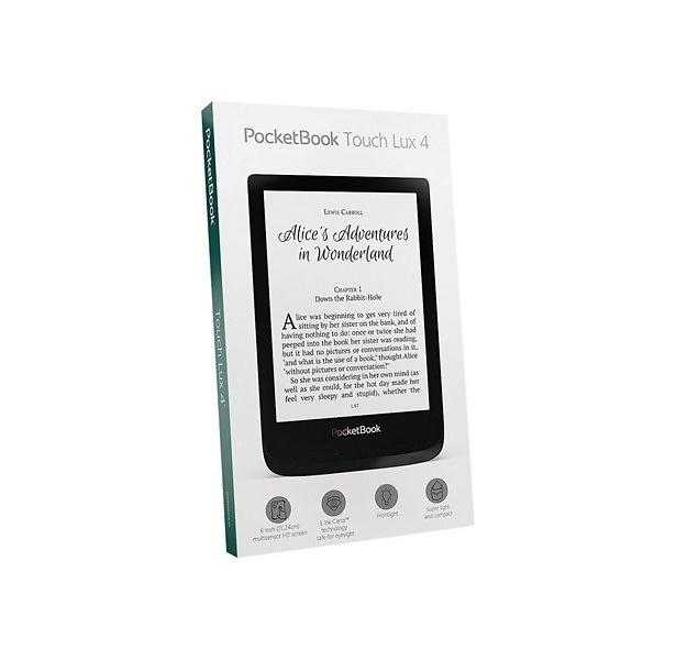 PocketBook 627 Touch Lux 4