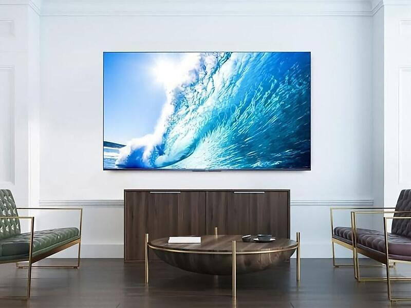 Multibrackets M Universal Wallmount Large 46-63""