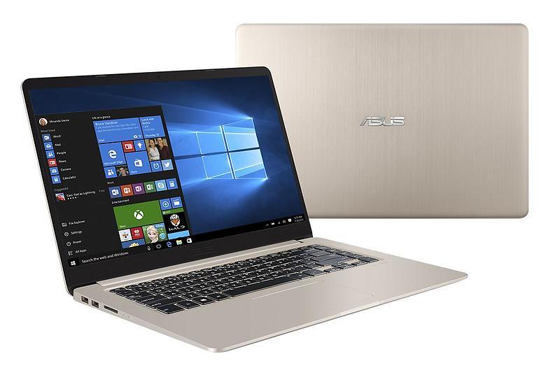 Asus VivoBook S15 S510UF-BQ268R