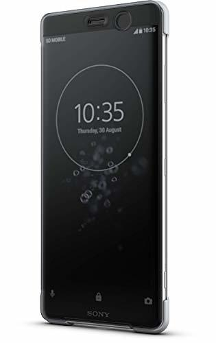 Sony Style Cover Touch SCTH70 for Sony Xperia XZ3