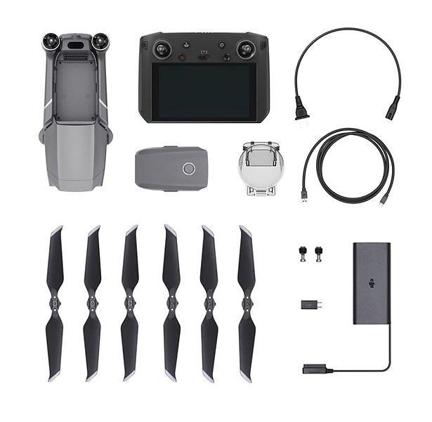 DJI Mavic 2 Pro (Smart Controller)