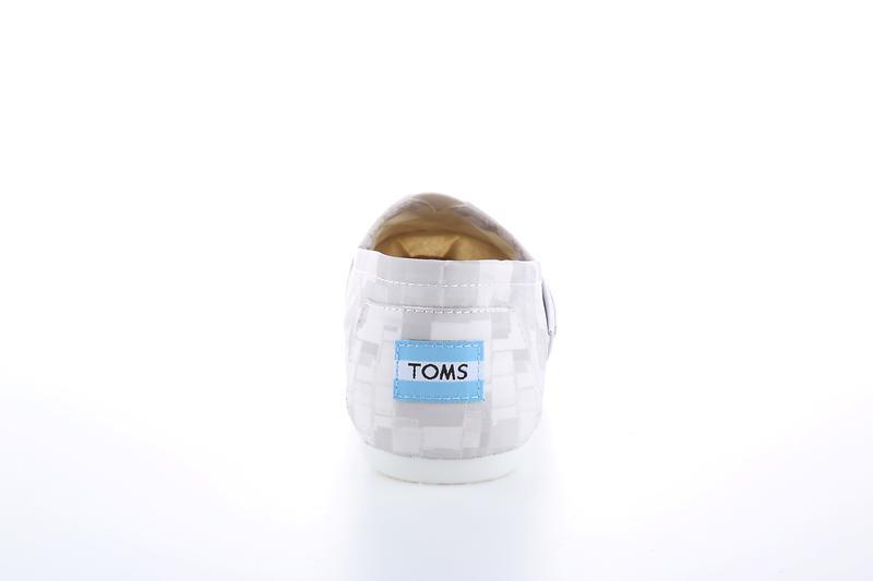 Toms Classics Canvas Slip-On (Donna)