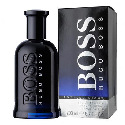 Hugo Boss Boss Bottled Night edt 200ml