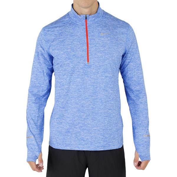 Nike Element Half-Zip (Uomo)