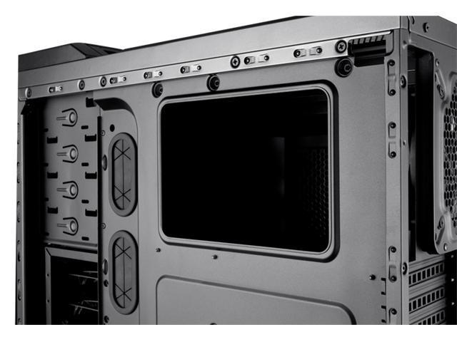 Corsair Carbide 400R (Nero)