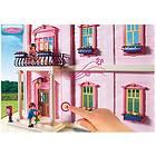 Playmobil Dollhouse 5303 Romatiskt Dockhus