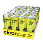 Clean Drink BCAA 330ml 24-pack
