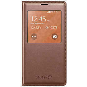 Samsung S View Cover for Samsung Galaxy S5/S5 Neo