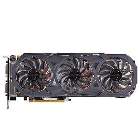 Gigabyte GeForce GTX 970 G1 Gaming HDMI 3xDP 2xDVI 4GB