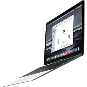 "Apple MacBook  - 1.2GHz DC 8GB 512GB 12"""