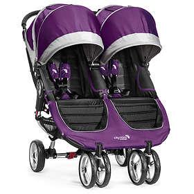 Baby Jogger City Mini Double (Double Pushchair)