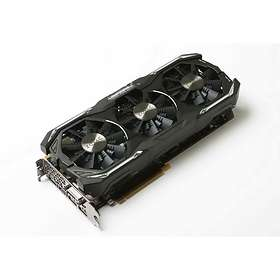 Zotac GeForce GTX 1080 AMP! Extreme HDMI 3xDP 8GB