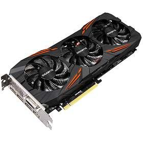 Gigabyte GeForce GTX 1080 G1 Gaming HDMI 3xDP 8GB