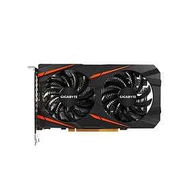 Gigabyte Radeon RX 460 Windforce 2X OC HDMI DP 2GB