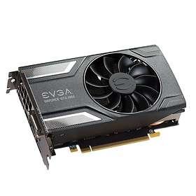 EVGA GeForce GTX 1060 SC Gaming HDMI 3xDP 3GB