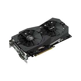 Asus Radeon RX 470 Strix Gaming HDMI DP 2xDVI 4GB