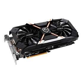 Gigabyte GeForce GTX 1060 Xtreme Gaming HDMI 3xDP 6GB