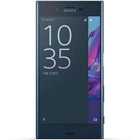 Sony Xperia XZ F8331