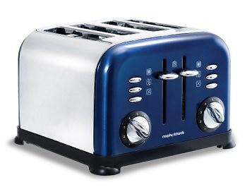 Morphy Richards Accents 4 Slice