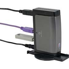 Targus 7-Port USB 2.0 Hub ACH82