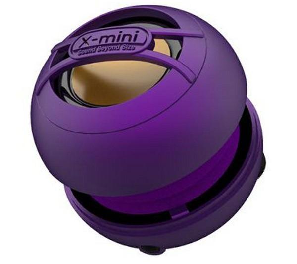 X-Mini Uno Capsule Speaker