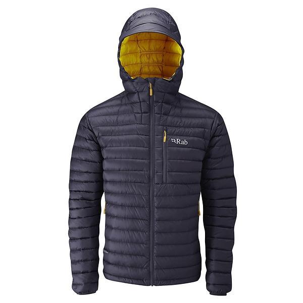 c0438386 Best pris på Rab Microlight Alpine Jacket (Herre) Jakker - Sammenlign  priser hos Prisjakt