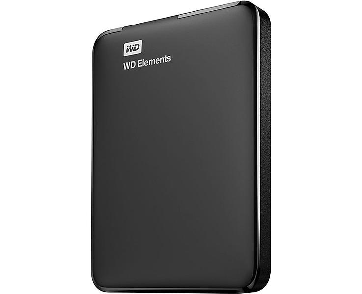 WD Elements Portable USB 3.0 1TB