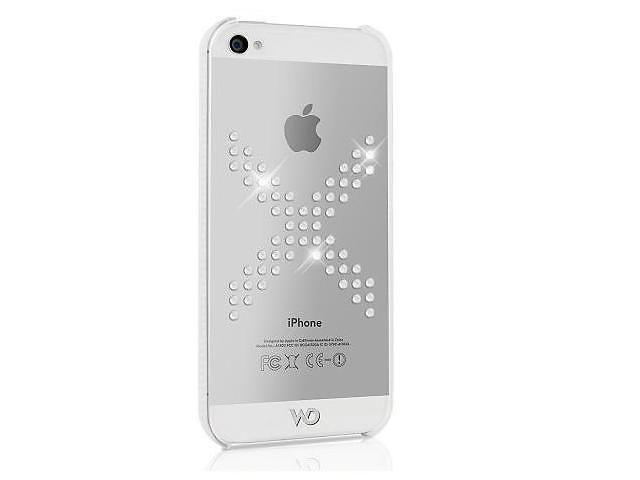 White Diamonds X for iPhone 5/5s/SE