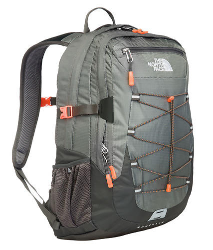 The North Face Borealis (2014)
