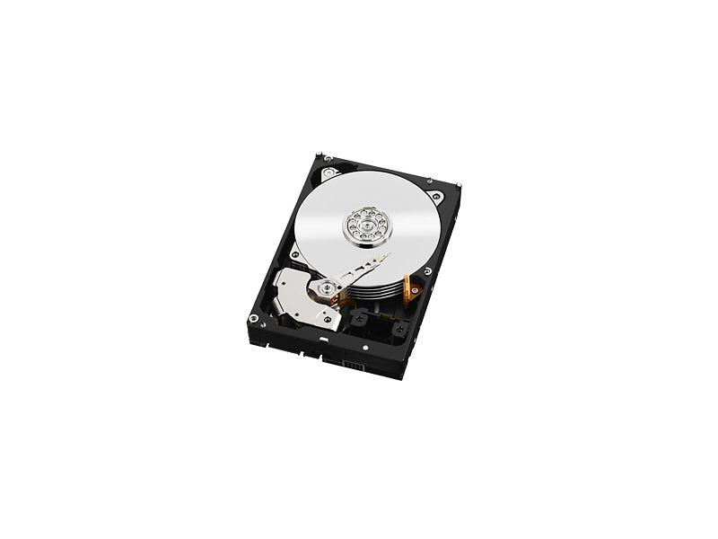 WD Black WD4003FZEX 64MB 4TB