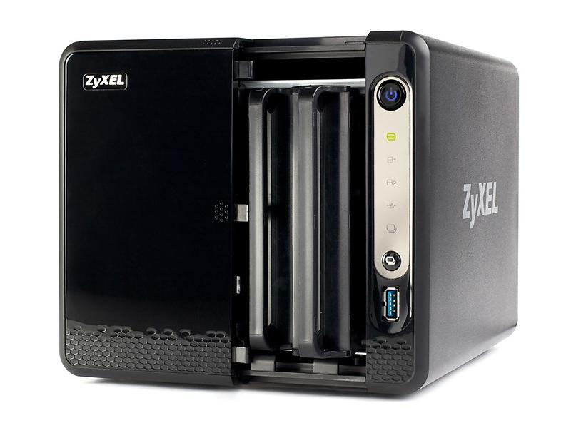 ZyXEL NSA-325v2