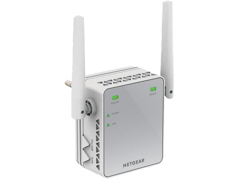 Netgear EX2700