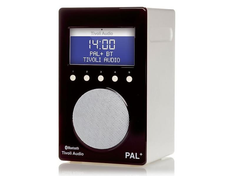 Tivoli Audio PAL+ BT