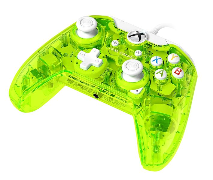 PDP Rock Candy Wired Controller (Xbox One)